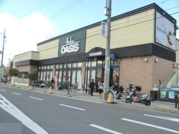 阪急OASIS(阪急オアシス) 豊中少路店の画像1