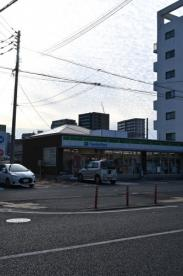 ファミリーマート 小倉中津口店の画像1