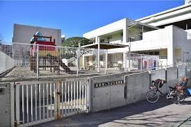 横浜市しろばら保育園の画像1
