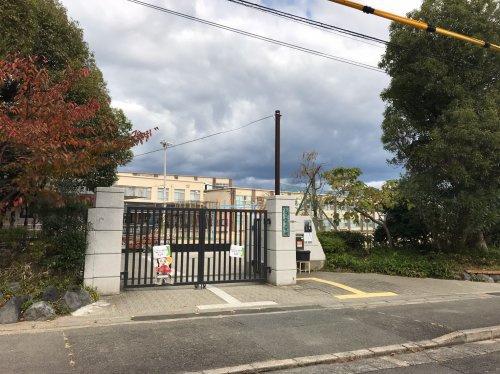 京都市立大宮小学校の画像