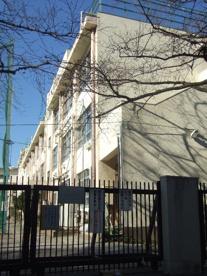 千川中学校の画像1
