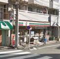 セブンイレブン 豊島千早1丁目店