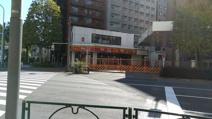 すき家 新川永代橋店