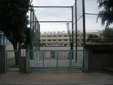 弦巻小学校の画像1