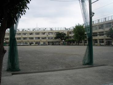弦巻小学校の画像2