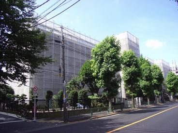 太子堂中学校の画像2