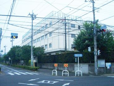 駒沢中学校の画像1
