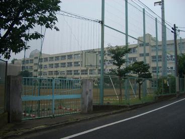 弦巻中学校の画像1