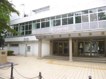 市川市市民会館の画像1