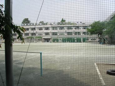 松ヶ丘小学校の画像2