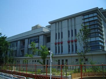 駒沢小学校の画像2