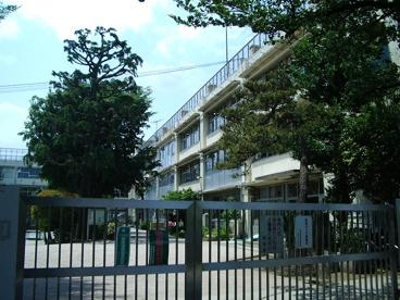 深沢小学校の画像1