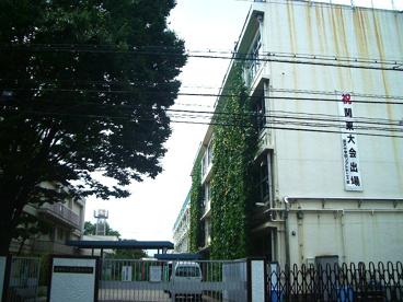 深沢中学校の画像2