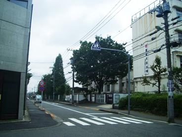 深沢中学校の画像3