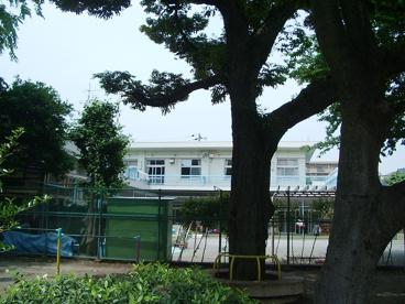 上馬保育園の画像2
