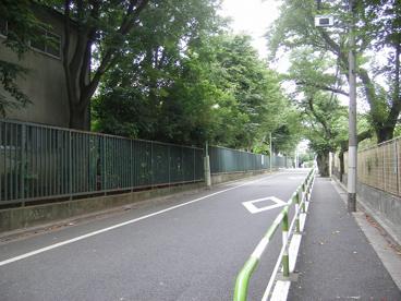 桜丘中学校の画像3