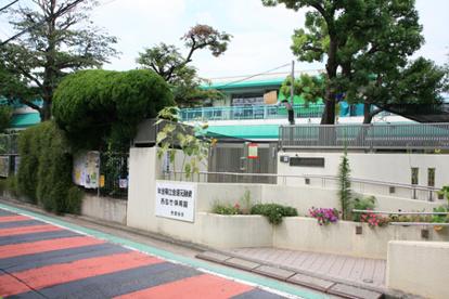 西弦巻保育園の画像1