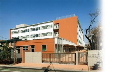 京西小学校の画像1