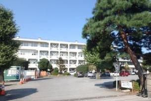 真岡市立中村中学校の画像1