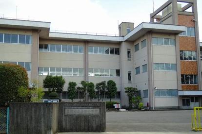 真岡市立長田小学校の画像1