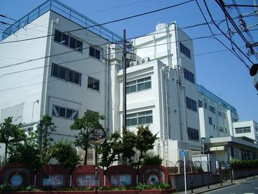 代沢小学校の画像1