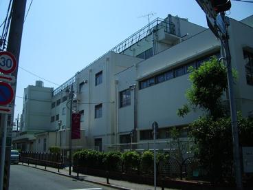 代沢小学校の画像2