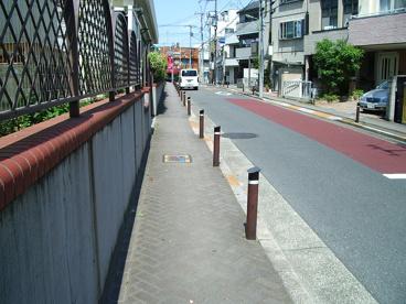 代沢小学校の画像3
