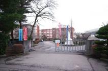 結城市立結城中学校