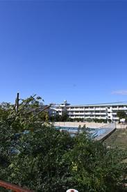 北九州市立富野中学校の画像1