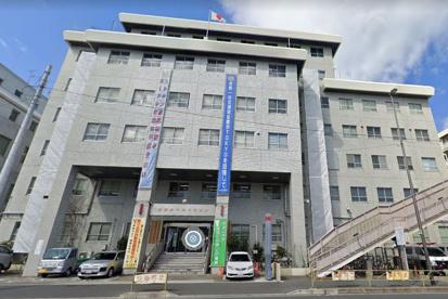 小松川警察署 南篠崎交番の画像1