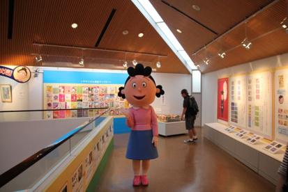 長谷川町子美術館の画像2