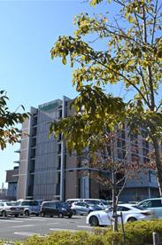 ローソン 北九州総合病院店の画像1