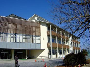 真岡市立真岡小学校の画像1