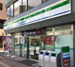 ファミリーマート 宝町駅前店の画像1