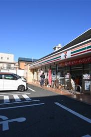 セブンイレブン 小倉神幸町店の画像1