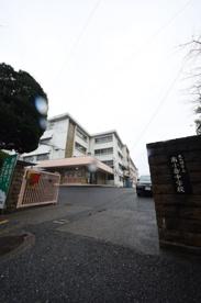北九州市立南小倉中学校の画像1