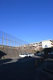 私立慶成高校の画像1