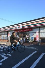 セブンイレブン 小倉馬借3丁目店の画像1