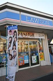 ローソン 小倉井堀三丁目店の画像1