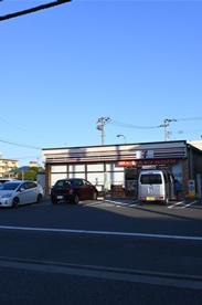 セブンイレブン 戸畑境川店の画像1