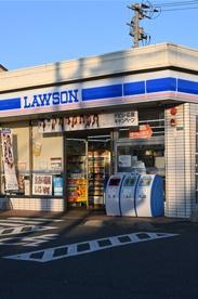 ローソン 戸畑中原東三丁目店の画像1