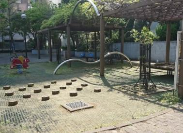 明石児童公園の画像1