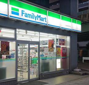 ファミリーマート 中央明石町店の画像1