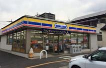ミニストップ 北本朝日店