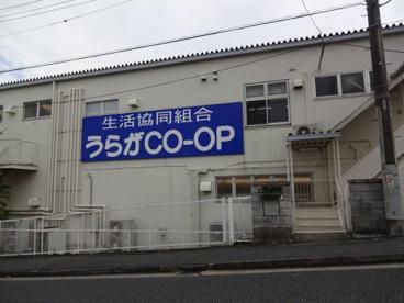 生活協同組合 うらがCO-OP mamaの広場浦賀店の画像1