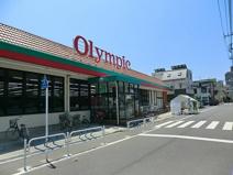オリンピック西一之江店