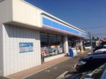 ローソン 太田泉町店