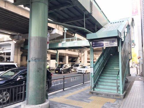 大阪メトロ 江坂駅の画像