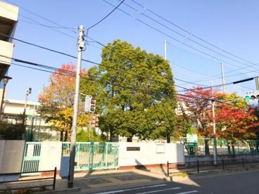 吹田市立 豊津西中学校の画像1