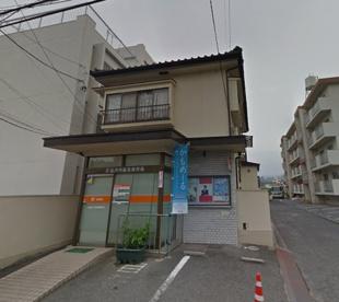 広島川内簡易郵便局の画像1